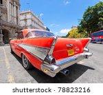 Havana  Cuba   June 4 Old...