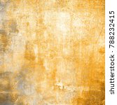 large grunge textures and... | Shutterstock . vector #788232415