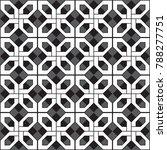 vector seamless pattern for... | Shutterstock .eps vector #788277751