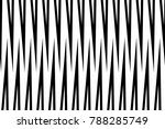 simple striped background  ... | Shutterstock .eps vector #788285749