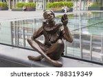 bratislava  slovakia   may 2016 ... | Shutterstock . vector #788319349