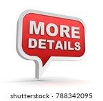 more details 3d illustration...   Shutterstock . vector #788342095