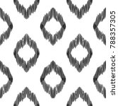 seamless pattern for home decor ... | Shutterstock .eps vector #788357305