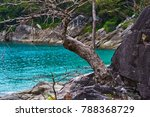 View Of Turquoise Bay With...