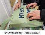 st. petersburg  russia  ... | Shutterstock . vector #788388034
