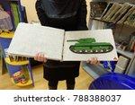 st. petersburg  russia  ... | Shutterstock . vector #788388037