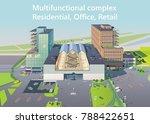 multifunctional residential