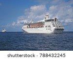 havana  cuba   december 25 ... | Shutterstock . vector #788432245