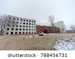 nizhny novgorod  russia.  ... | Shutterstock . vector #788456731