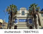 cape town  south africa  28 oct ... | Shutterstock . vector #788479411