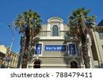 cape town  south africa  28 oct ... | Shutterstock . vector #788479411