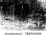 abstract background. monochrome ... | Shutterstock . vector #788504584
