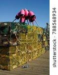Lobster Traps Islesford  Little ...