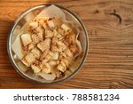 chinese cuisine  modern asian...   Shutterstock . vector #788581234
