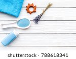 skin care products for kids... | Shutterstock . vector #788618341