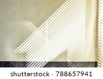 abstract of morning light and... | Shutterstock . vector #788657941