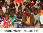 niger  niamey   december 20 ... | Shutterstock . vector #788680444