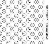 share icon vector illustration... | Shutterstock .eps vector #788682181