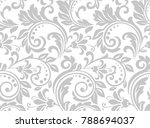 wallpaper in the style of... | Shutterstock .eps vector #788694037