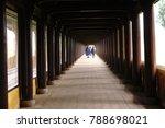 hue  vietnam   10th december... | Shutterstock . vector #788698021
