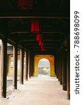 hue  vietnam   10th december... | Shutterstock . vector #788698099