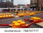 Alkmaar  Netherlands   April 1...