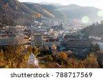 brasov  transylvania  romania   ...   Shutterstock . vector #788717569