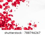 Valentine\'s Day. Flowers...