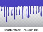 vector paint dripsdripping