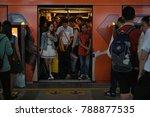 bangkok thailand   december 22  ... | Shutterstock . vector #788877535