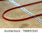 rothenburg ob der tauber ... | Shutterstock . vector #788892565