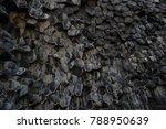 Basalt Volcanic Rock...