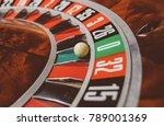 Small photo of Casino theme