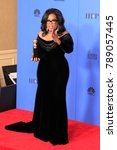 los angeles   jan 7   oprah... | Shutterstock . vector #789057445
