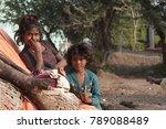 nagpur  maharashtra  india  19...   Shutterstock . vector #789088489