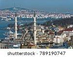 istanbul  turkey   march 23 ... | Shutterstock . vector #789190747