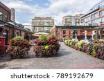 toronto  canada   august 24 ... | Shutterstock . vector #789192679