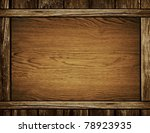 old wood background | Shutterstock . vector #78923935