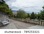 viewpoint over split  croatia | Shutterstock . vector #789253321