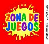 Zona De Juegos  Games Zone...