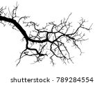 Realistic Tree Branches...