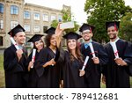memories of six international...   Shutterstock . vector #789412681