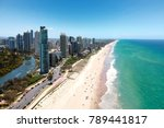 Surfers Paradise And Main Beac...