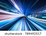 business concept   high speed... | Shutterstock . vector #789492517