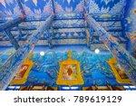 chiang rai  thailand   december ...   Shutterstock . vector #789619129