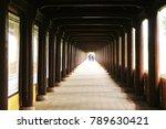 hue  vietnam   10th december... | Shutterstock . vector #789630421