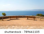 View At Seaside Viewpoint With...