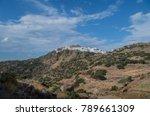 pittoresque village plaka in...   Shutterstock . vector #789661309
