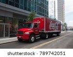 boston  massachusetts  usa  ... | Shutterstock . vector #789742051