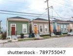 New Orleans  Louisiana   Usa  ...